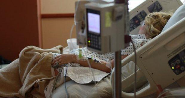 В «ковидных» госпиталях в Крыму развернуто почти 4 тысячи коек