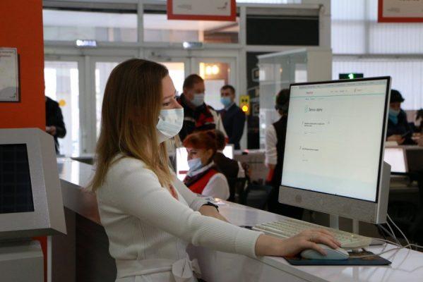 COVID-19: в Севастополе можно записаться на вакцинацию