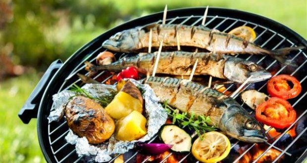 """""""Рыба - не мясо!"""" - ярмарка фермерских продуктов в Балаклаве"""
