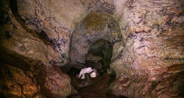 Пещера «Таврида» станет первым в РФ подземным объектом, доступным для инвалидов