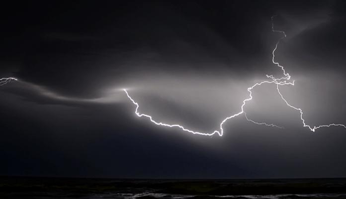 Прогноз погоды в Крыму на 21 апреля — дожди и, возможно, грозы