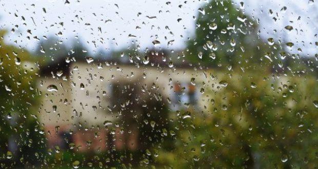 Симферополь в субботу затопило. Погода не виновата...