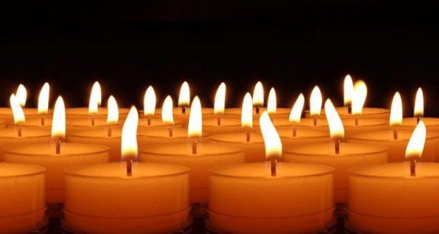 Акция «Свеча памяти» 22 июня пройдёт онлайн