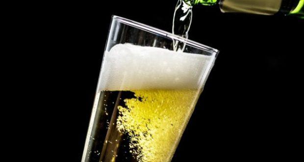 В Крыму произведено почти три миллиона декалитров шампанского
