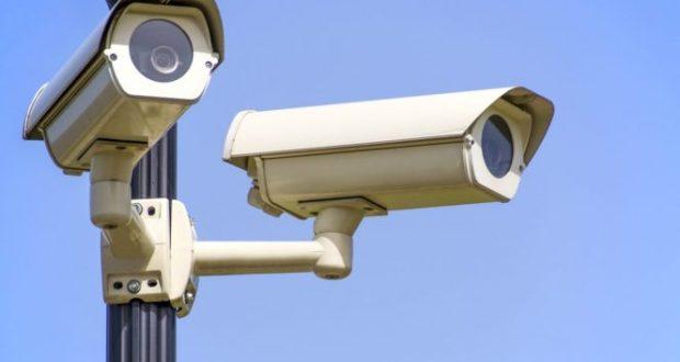 Неделя с 6 по 12 сентября. Расположение камер видеофиксации нарушений ПДД в Крыму