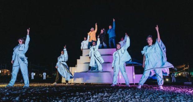 На «Тавриде» в Крыму открылся финальный заезд в этом году