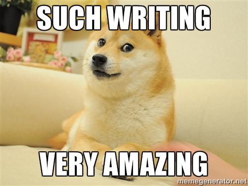 Organization in Writing