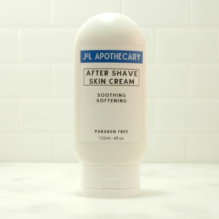 Aftet Shave Skin Cream