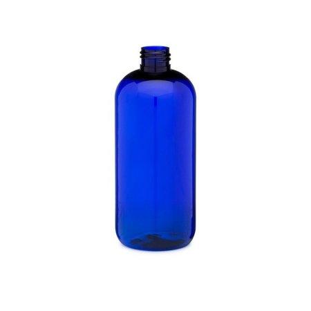360ml blue bottle