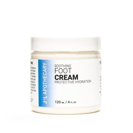 Soothing Foot Cream