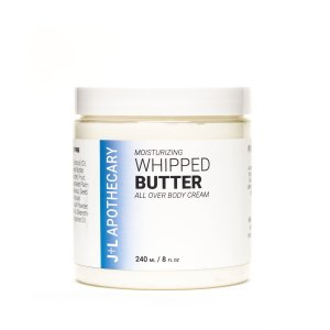 Moisturizing Whipped Butter
