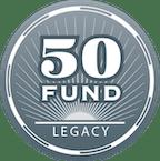 50 Fund Legacy