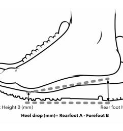 pogo physio running shoe pitc [ 1241 x 835 Pixel ]