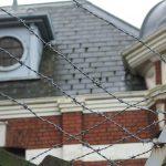 Barbed wire to halt the Dunedin exodus
