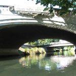 River Avon has a lot of bridges, good sturdy bridges