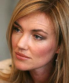 Petra fronting media show @Seven has been described as 'embarrassing TV'