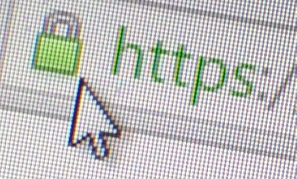5 reasons to add SSL security to your business website