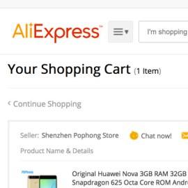 Aliexpress – Should NZ retailers be worried?