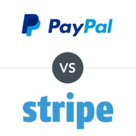 PayPal vs Stripe – Which payment option is best for small businesses?