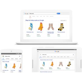 Google Shopping: An introduction to the basics
