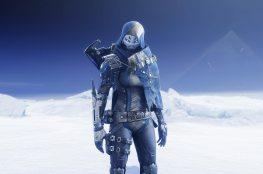 Destiny 2 - Exo Stranger