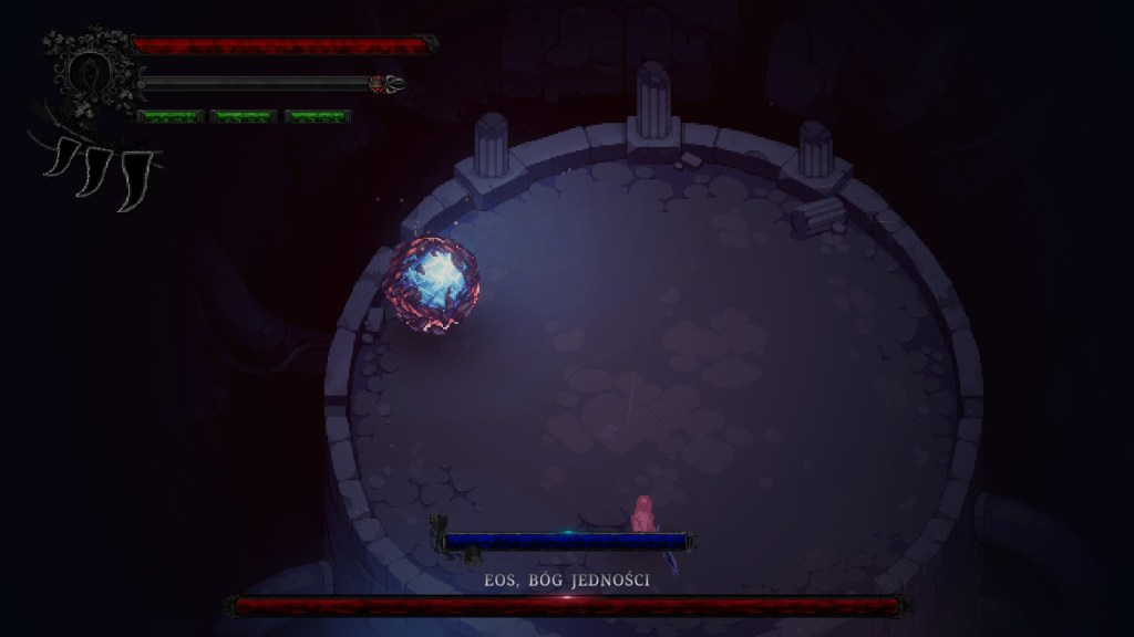 Eldest Souls - screen 3