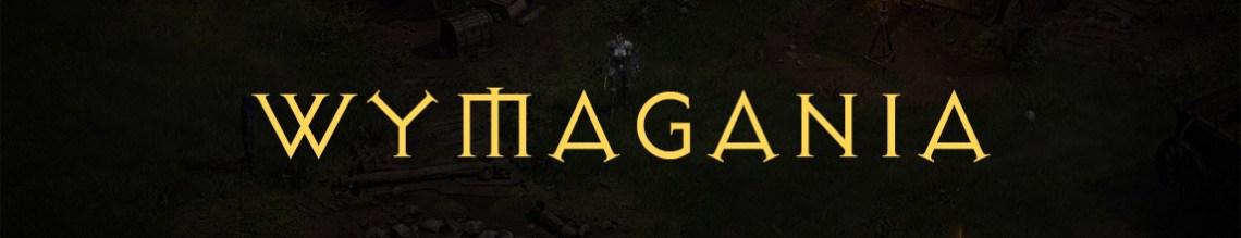 Diablo II: Resurrected poradnik - wymagania sprzętowe PC
