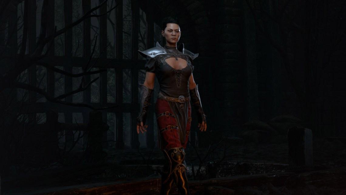 Diablo 2 - Zabójczyni
