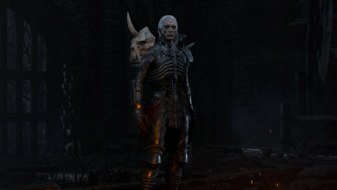 Diablo 2 - Nekromanta