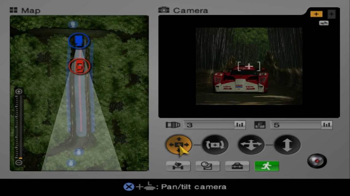 Gran Turismo 4 Photo Mode