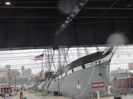 A Tall Ship