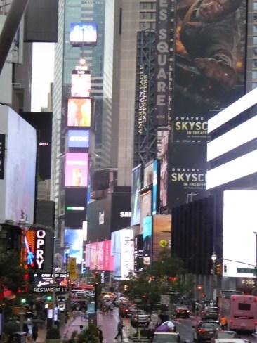 World Famous Broadway