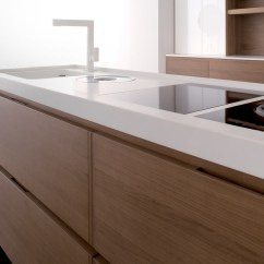 Corian Kitchen Countertops Water Heater Pohaki Lumber
