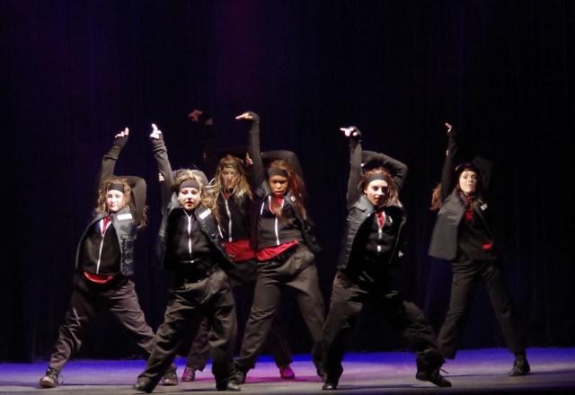 Pohénégamook en Danse