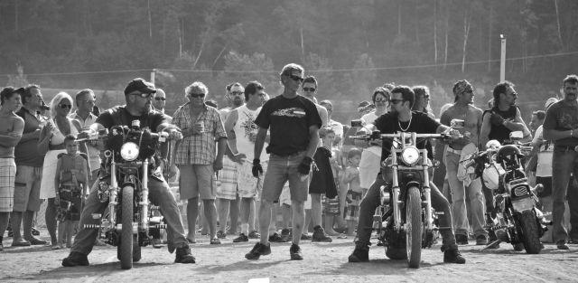 Bike & Car Show