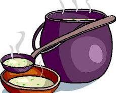 Soupes et Desserts