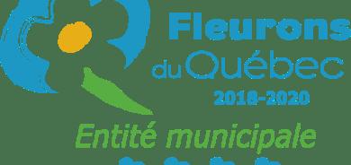 La Ville de Pohénégamook reçoit 4 fleurons !