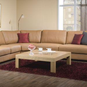 Zoom sohvapöytä 105x105 miljöö