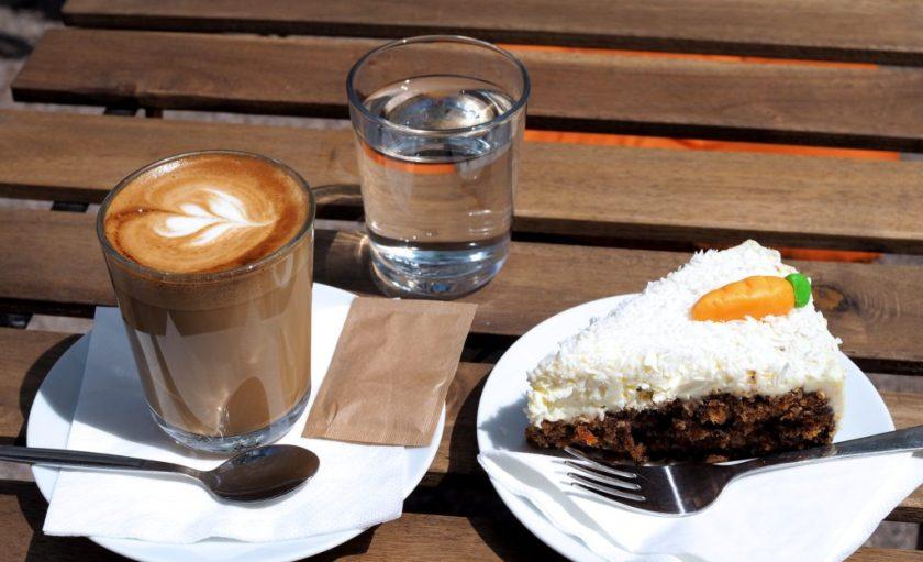 Moje představa dokonalého kavárenského zážitku