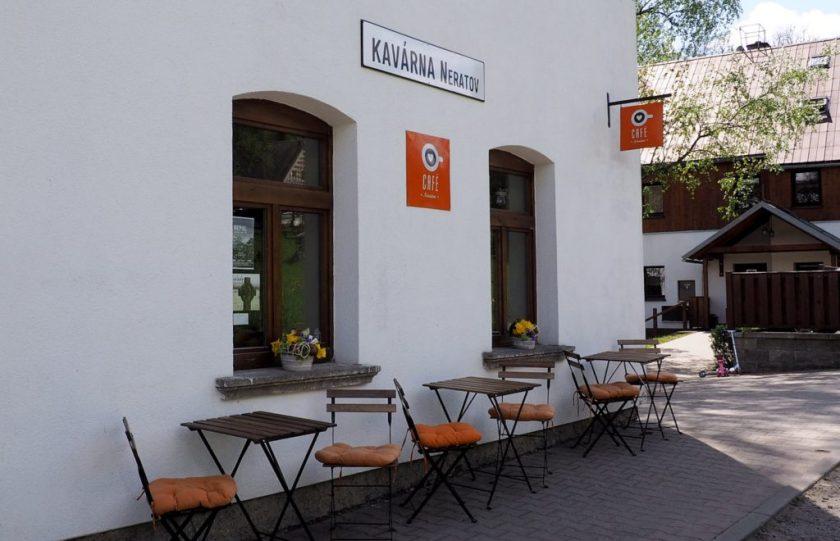 Kavárna Café Neratov, Orlické hory
