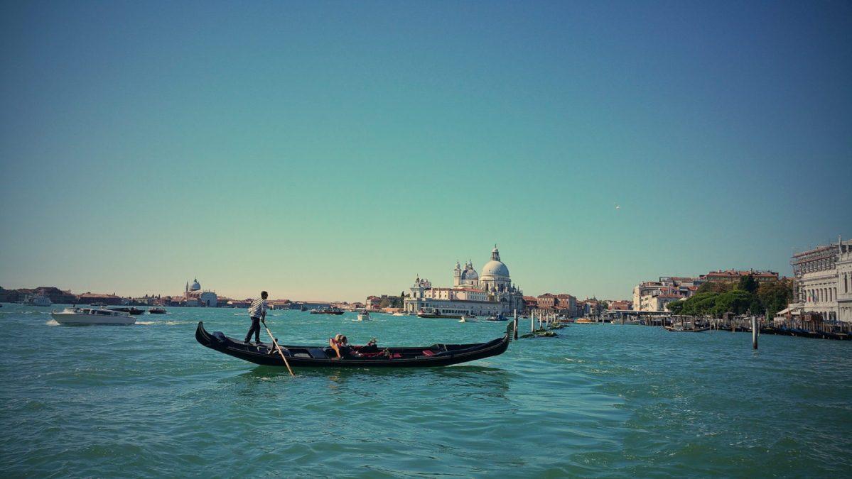 Co musíte vyzkoušet v Benátkách