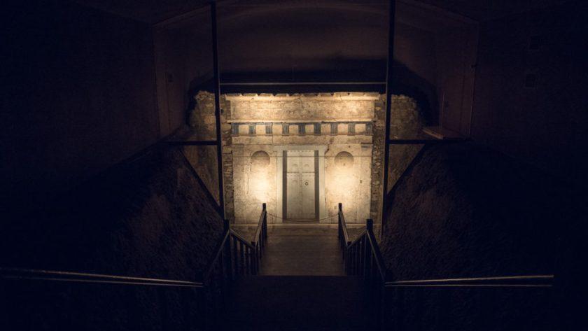 Hrobka Filipa II.