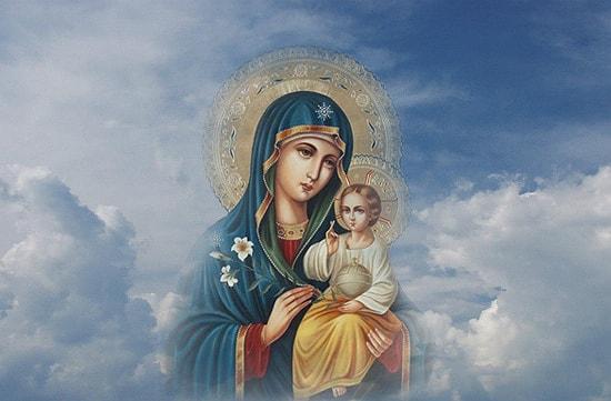 Молитва для матери чтобы сын не пил спиртное. Заговор сына от пьянства
