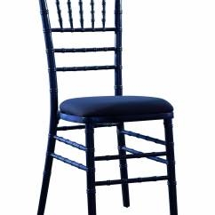 Chair Rental Atlanta Hair Stylist Chiavari In Black Pohp Events Event Rentals