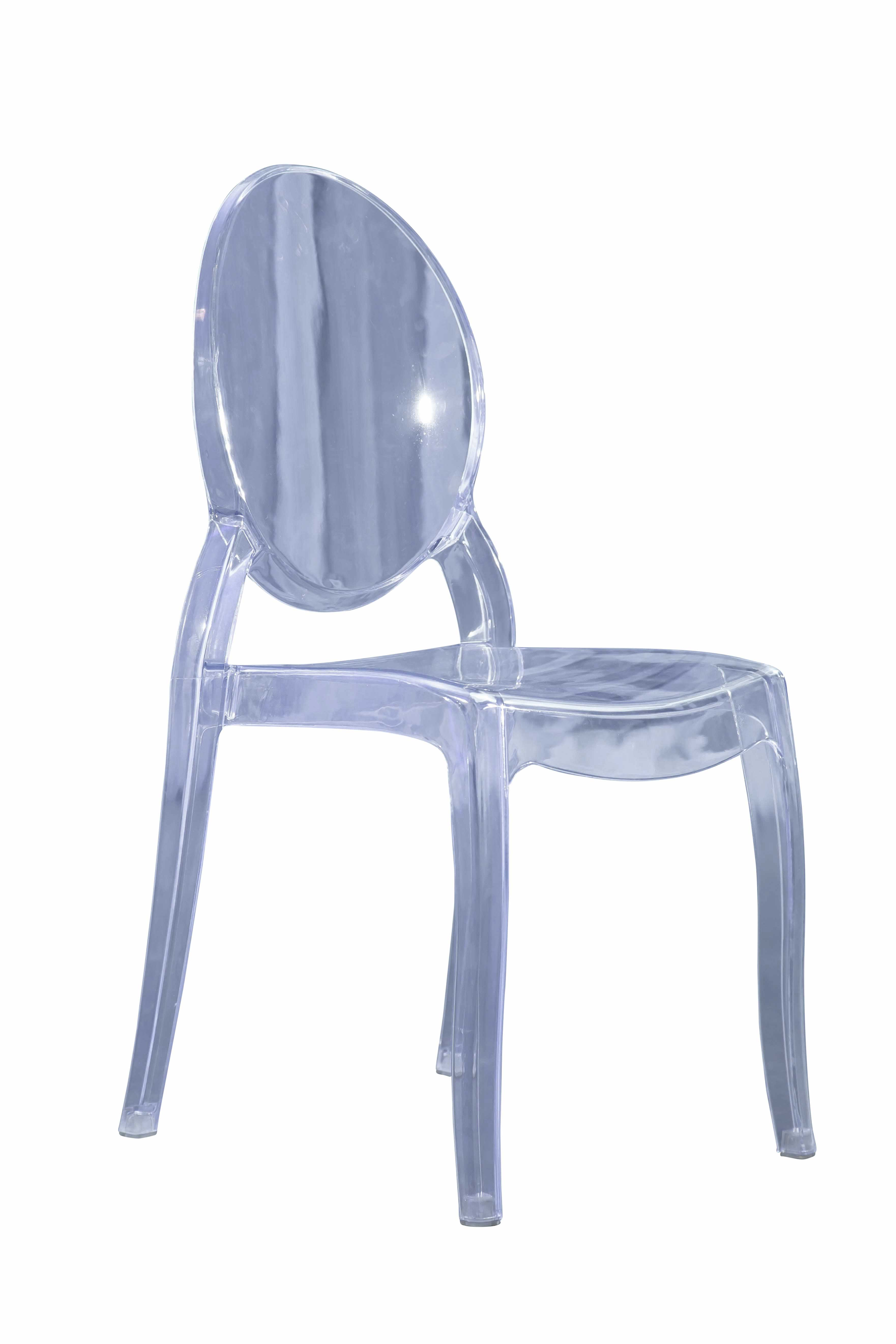 ghost chair rental round fold up oval pohp events atlanta event rentals