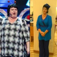 pierdere în greutate cosmopolit
