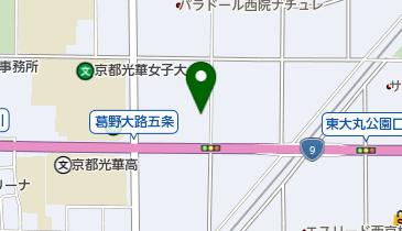 京都府の西松屋一覧 - NAVITIME