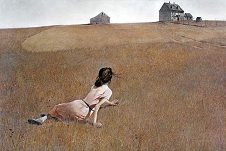 christinasworld-by-andrew-wyeth-1948