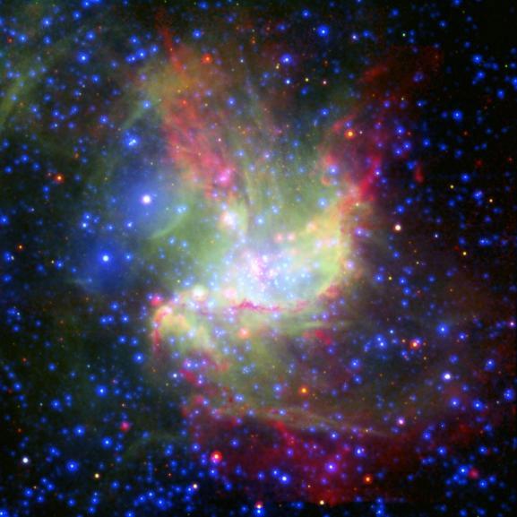 Infrared Stars