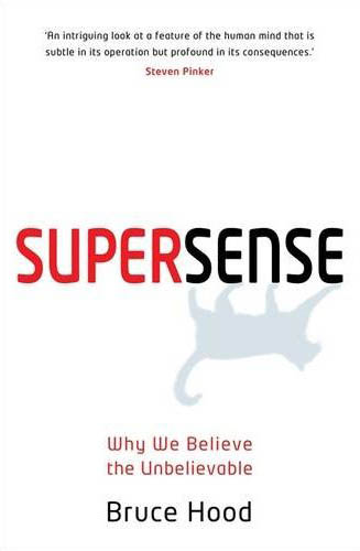 Supersense UK cover